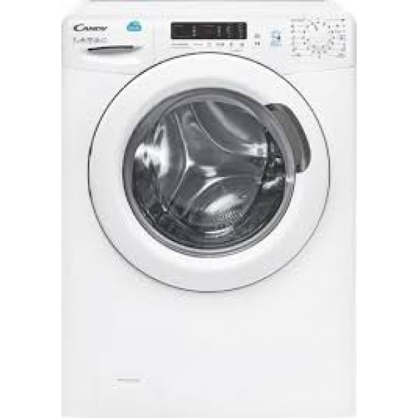 Candy Πλυντήριο Ρούχων CSS4 1272D3/1-S