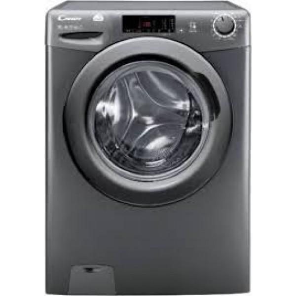 Candy HGS 1210T3RDR-S Πλυντήριο Ρούχων 10kg  A+++