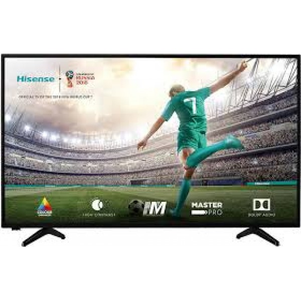 """Hisense Τηλεόραση H32A5600 Smart 32"""""""