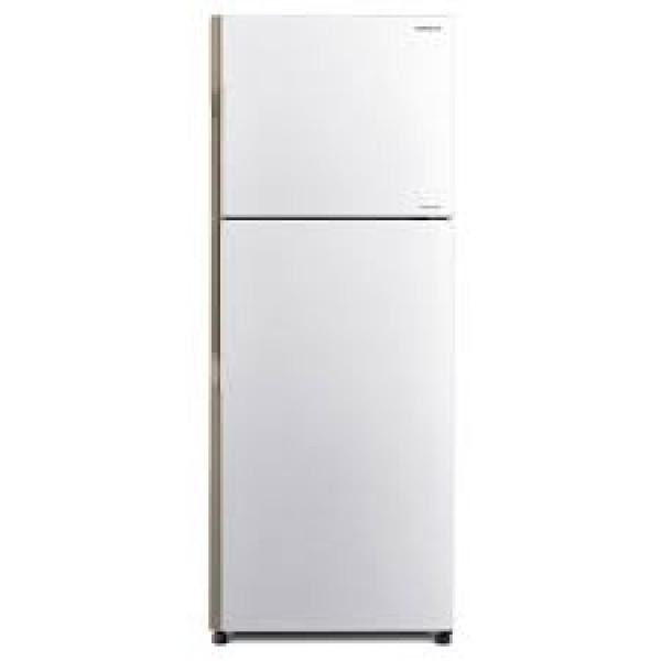 Hitachi R-H310PRU7 (PWH) Λευκό Ψυγείο Δίπορτο
