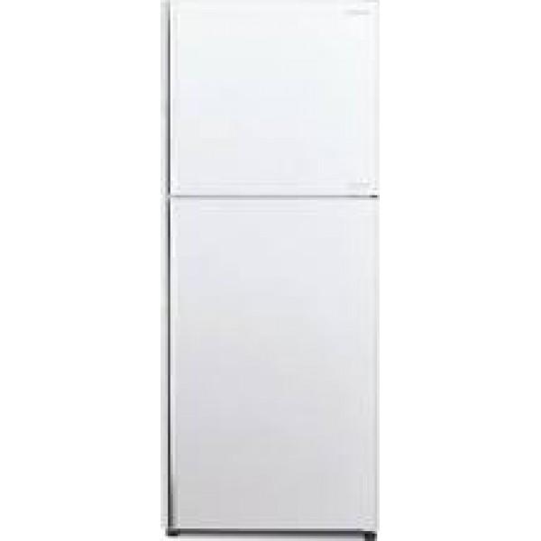 Hitachi R-V400PRU8(PWH) Ψυγείο Δίπορτο Λευκό
