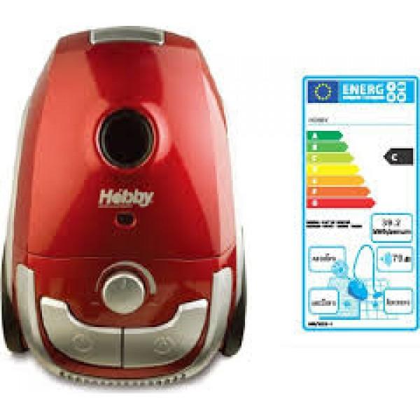 Hobby VC 640 Ηλεκτρική Σκούπα