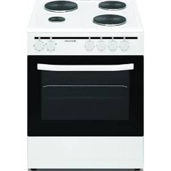 Philco ET 640W Κουζίνα Εμαγιέ Λευκή